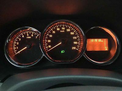 gebraucht Dacia Lodgy 1.5dci Kombi / Family Van,
