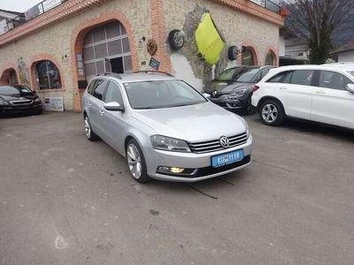 gebraucht VW Passat Variant Comfortline BMT TDI DPF 4Motion Kombi / Family Van
