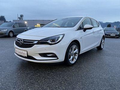 gebraucht Opel Astra 4 Turbo Ecotec Direct Inj. Innovation S... Limousine