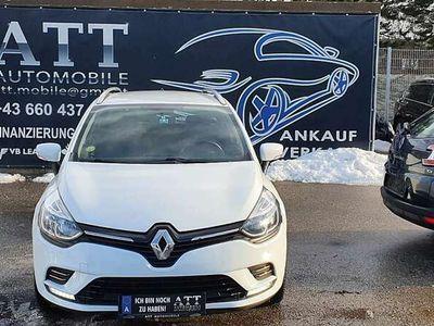 gebraucht Renault Clio GrandTour Energy dCi 90 Ecoleader Zen *Navi* *T...