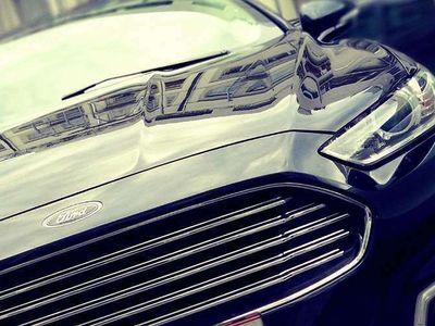 gebraucht Ford Mondeo 2.0 Hybrid Limousine