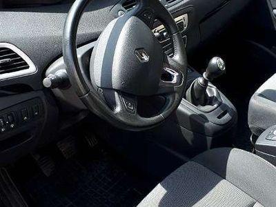 gebraucht Renault Scénic Klein-/ Kompaktwagen