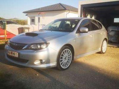 gebraucht Subaru Impreza Hatchback Sport Limousine