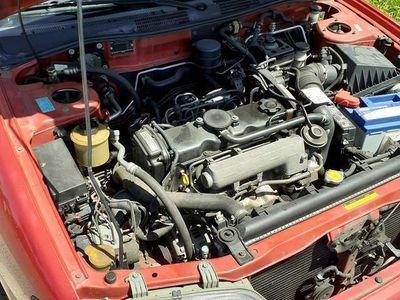 gebraucht Nissan Primera Touring 2,0 Eurotop TD