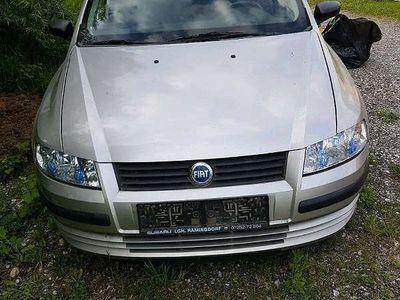 gebraucht Fiat Stilo 16V 1,6 Limousine