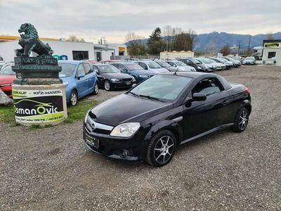 gebraucht Opel Tigra TwinTop 1,8 16V Sport