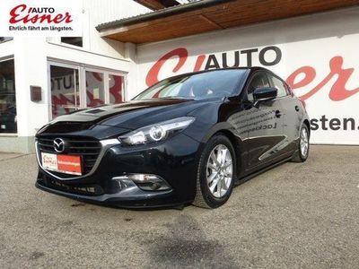 gebraucht Mazda 3 Sport CD150 Challenge