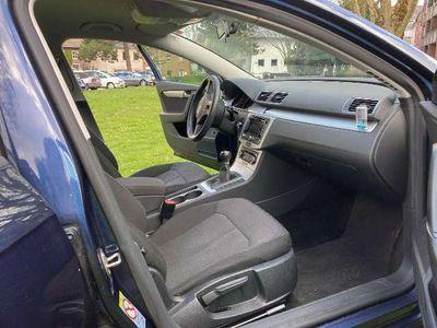 gebraucht VW Passat Variant Trendline 1,4 TSI