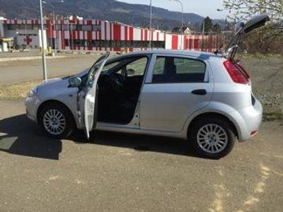 gebraucht Fiat Punto 1,2 69 Nuova Collezione
