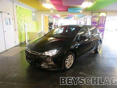 gebraucht Opel Astra 6 CDTI ECOTEC Österreich Edition Limousine,