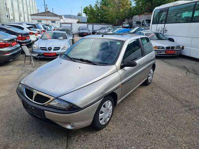 gebraucht Lancia Ypsilon Y1,2 LS ***Neue Pickerl *** Wenig Km ****