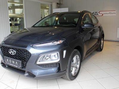 gebraucht Hyundai Kona 1,6 CRDi 2WD Level 3 DCT Aut.