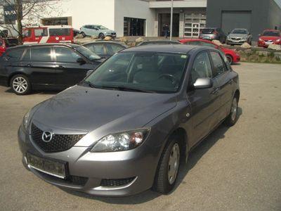 used Mazda 3 Sport CD110 Active