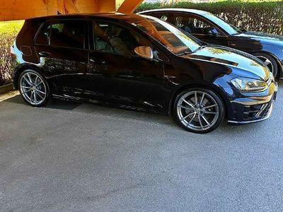 gebraucht VW Golf R DSG Limousine