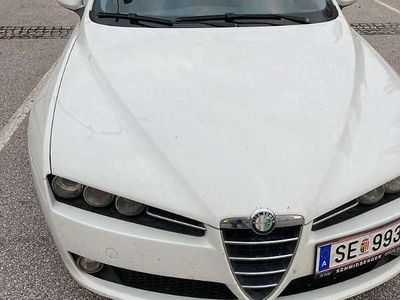 gebraucht Alfa Romeo 159 Export Kombi / Family Van