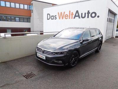 gebraucht VW Passat Var. Elegance TDI SCR 4MOTION DSG