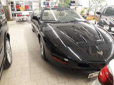 gebraucht Pontiac Firebird 3,8l Cabrio / Roadster