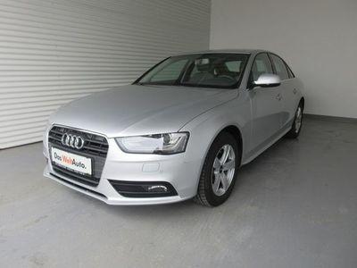 brugt Audi A4 2.0 TDI Style