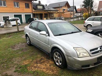 gebraucht Opel Vectra 2.0 DTI