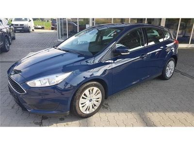 brugt Ford Focus 1,5 TDCi Trend