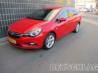 used Opel Astra ST 1,6 CDTI Dynamic S/S Dynamic