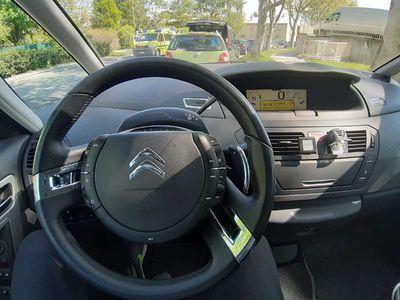 gebraucht Citroën C4 Picasso 1,6 Kombi / Family Van,