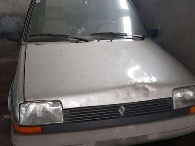 gebraucht Renault R4 R5 4D Klein-/ Kompaktwagen