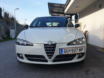 gebraucht Alfa Romeo 147 Alfa 1,6 Twin Spark