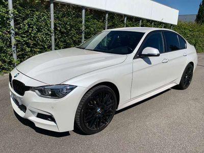 gebraucht BMW 320 d xDrive Aut. M-Paket-LED-NAVI-Harman/Kardon