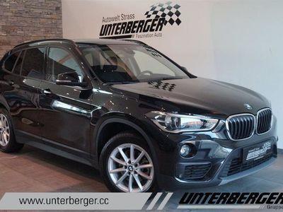 gebraucht BMW X1 xDrive18d B47 F48