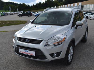 gebraucht Ford Kuga 2,0 Titanium 4x4 TDCI DPF Aut.