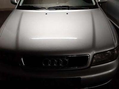 used Audi A4 b5 VFL 1,9TDI 90PS ( 66KW) Limousine,