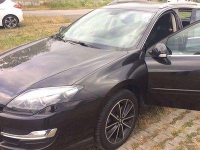 gebraucht Renault Laguna 2.0 dci Kombi / Family Van