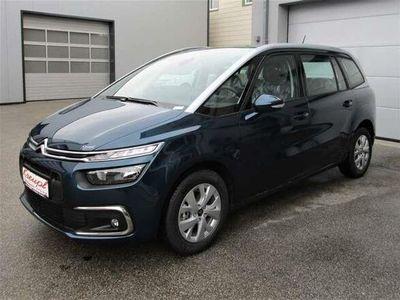 gebraucht Citroën C4 SpaceTourer GrandBlueHDI 130 S&S EAT 8 FEEL, Navi, LP € 34.272,-