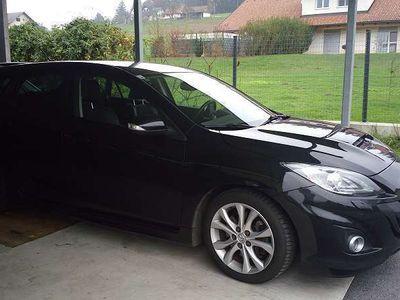 gebraucht Mazda 3 MPS Klein-/ Kompaktwagen