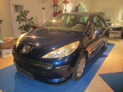 gebraucht Peugeot 207 Junior 1,4