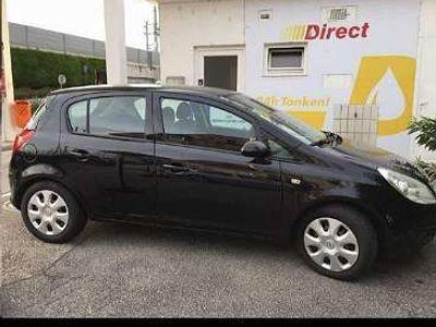 gebraucht Opel Corsa Pickerl bis 31.1.2020 Limousine,