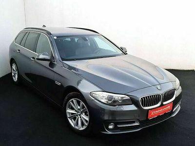 gebraucht BMW 530 5er-Reihe d xDrive Österreich-Paket Touring Aut.//1.BESITZ//
