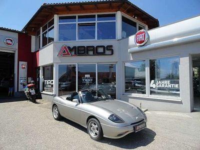 gebraucht Fiat Barchetta Cabrio / Roadster