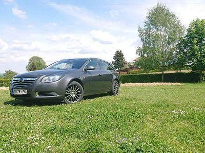 gebraucht Opel Insignia Sports Tourer Kombi / Family Van