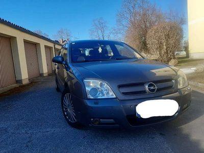 gebraucht Opel Signum CDTI V6 Kombi / Family Van