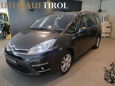 brugt Citroën Grand C4 Picasso 1,6 eHDi Airdream EGS6 Jubiläums Collection