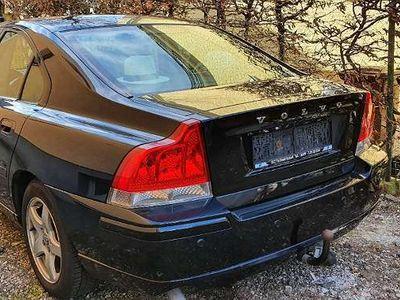 gebraucht Volvo S60 2.4 D Limousine