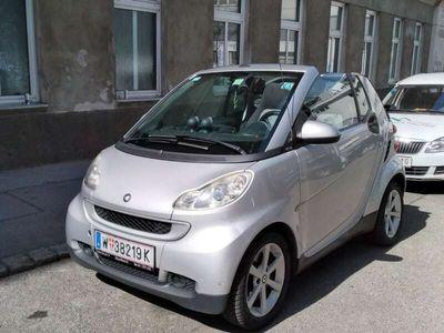 gebraucht Smart ForTwo Cabrio 0.8 CDI