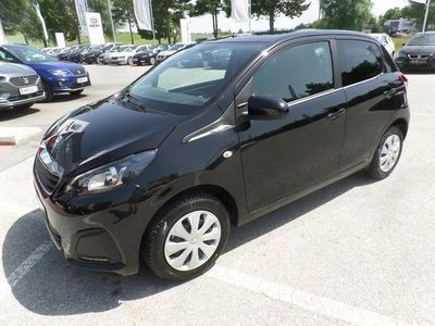 gebraucht Peugeot 108 1,0 VTi 72 Active