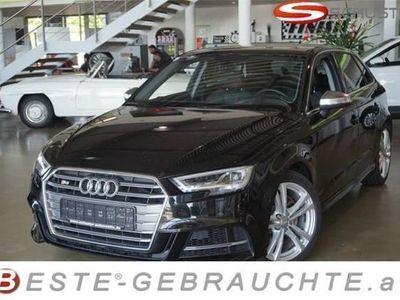 used Audi S3 Sportback TFSI 2.0 Quattro S-tronic Matrix LED