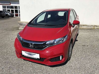 gebraucht Honda Jazz 1,3i-VTEC Trend *AUTO BLEYER* Limousine