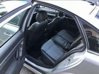 gebraucht Opel Vectra GTS 1,9 CDTI