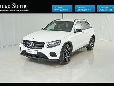 gebraucht Mercedes GLC300 4MATIC Classic