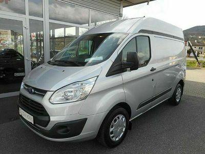 gebraucht Ford Custom Transit2,0TDCi 105 L1 H2 290 Trend Netto € 15830,-